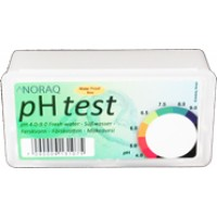 NORAQ pH-test (pH 4-10)
