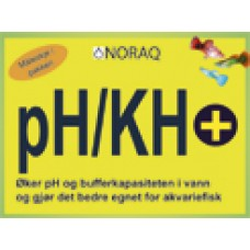 NORAQ pH/KH+ Pluss